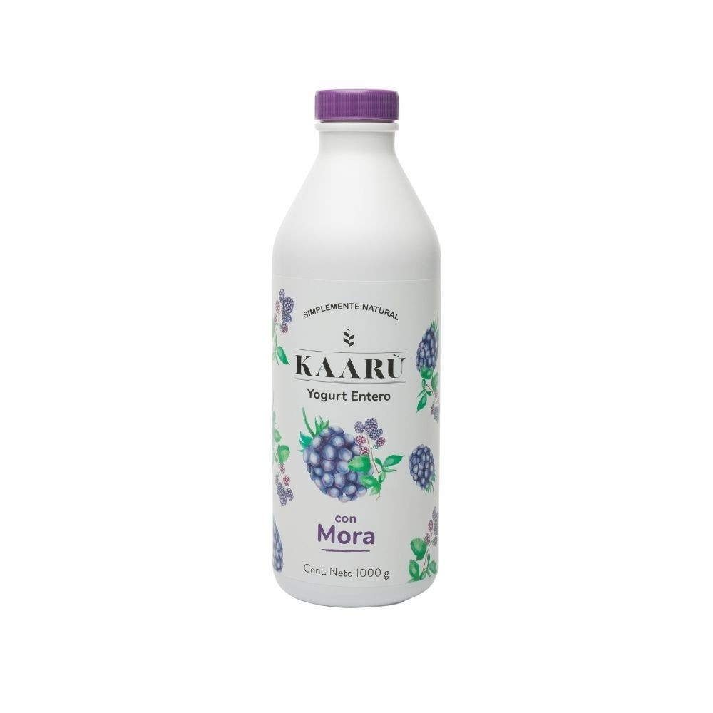 Yogurt Bebible - Kaaru -...